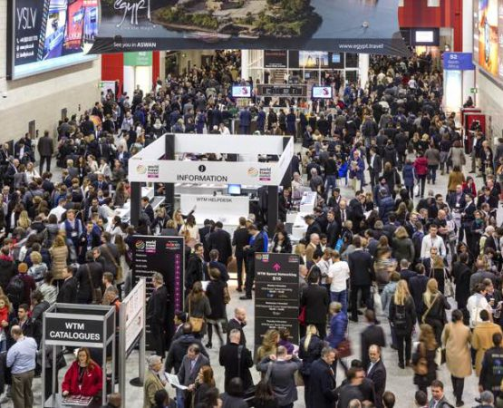 International Travel Trade Show - Welcome to WTM London