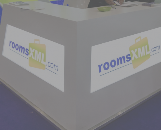 wbe.travel a reliable partner of Rooms XML