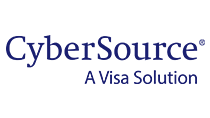 Cybersource - wbe.travel partner