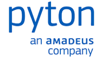 pyton - wbe.travel partner