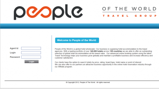people of the world 4