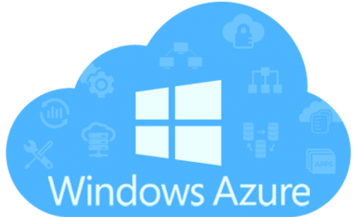 Microsoft Azure Cloud Computing Platform & Services
