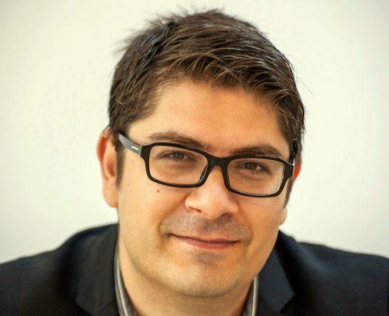 CEO George Dumitru