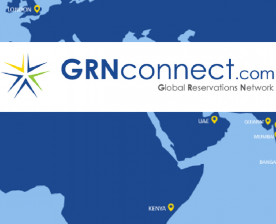 GRNconnect partner of wbe.travel