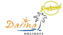 Darina Holidays - XML API Integration by wbe.travel - Travel Technology