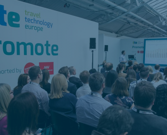 Travel Technology Europe conference