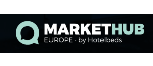 wbe.travel at Markethub HotelbedsEurope 2019 - Travel Tech