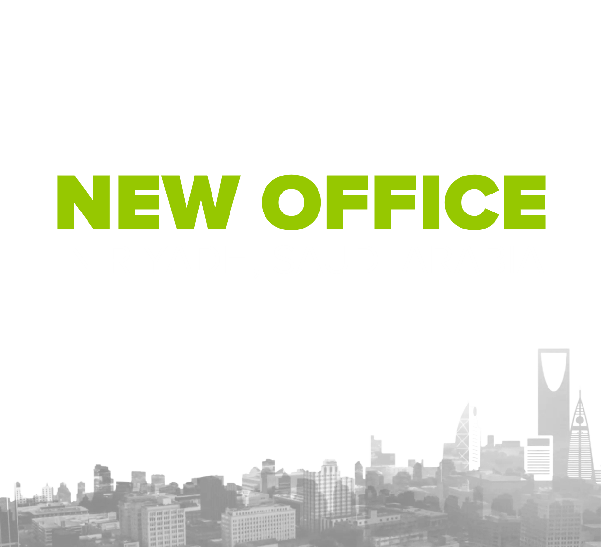 wbe.travel New office riyadh