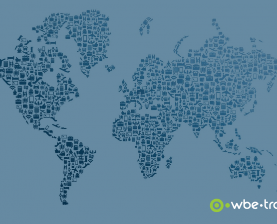 Meet wbe.travel at the leading travel trade shows and conferences