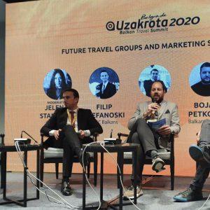 Online Booking Platforms - wbe.travel Uzakrota Balkan Travel Summit 2020 - 4
