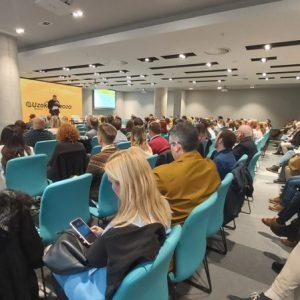 Travel distribution Travel API - George Dumitru at Uzakrota Travel Summit
