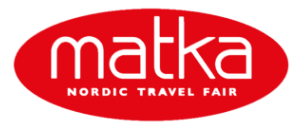wbe.travel at MATKA Nordic Travel Fair 2020 - Helsinki Travel Technology
