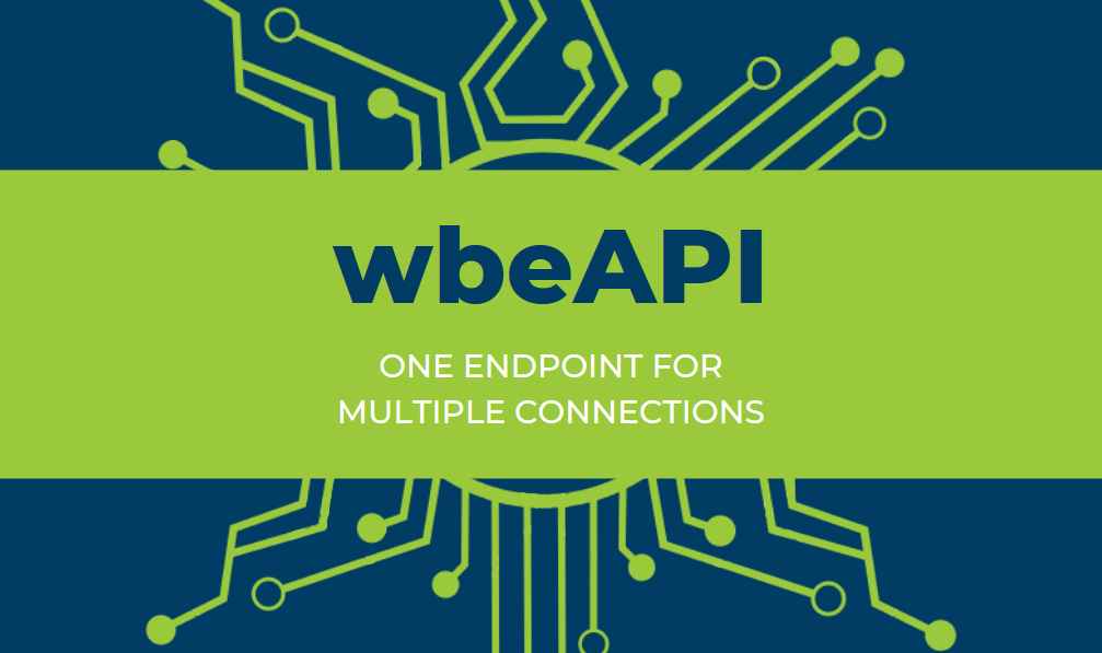 wbeAPI - one endpoint for multiple connections - Hotels API Flight API