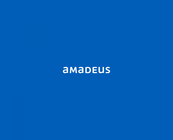 wbe.travel is Amadeus Certified Application Developer