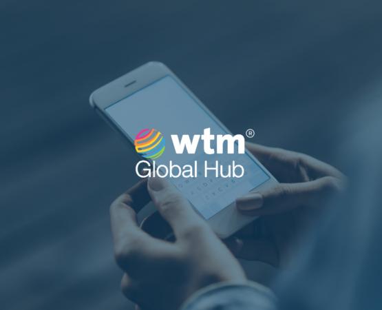 WTM Global Hub - Tech that works George Dumitru wbe.travel CEO