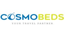 Cosmobeds Destination Management Company powered with wbe.travel software for travel