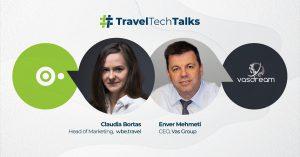 interview with Enver Mehmeti, CEO of VAS GROUP, VasDream Travel Wholesaler B2B Albania Travel